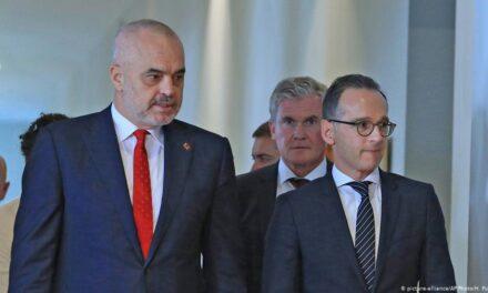 Maas për Ballkanin Perëndimor: Jemi të fundit që frenojmë në BE