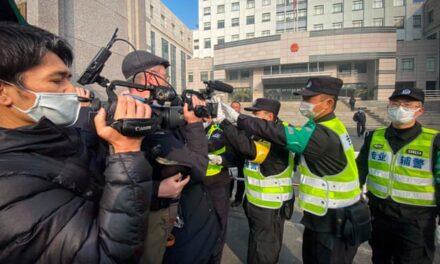 Kina dënon me burg gazetaren, raportoi për karantinën në Wuhan