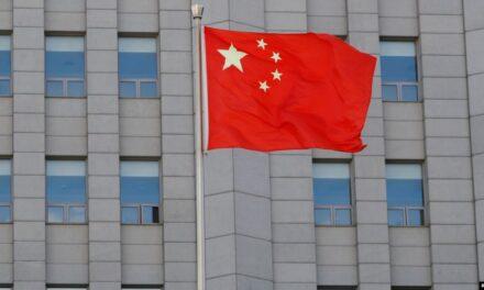 Ndikimi i Kinës në Mesdhe