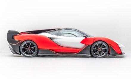 Do të ketë vetëm 15 ekzemplarë, McLaren prezanton supermakinën e re