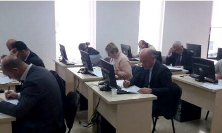 Gara për BKH, nis vetingu për 39 kandidatët