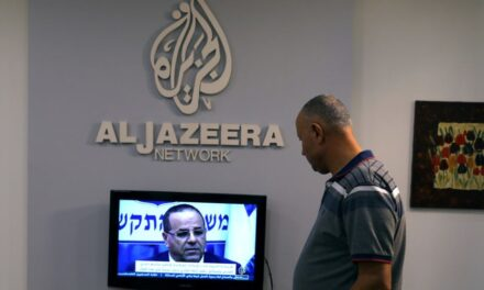 """Programi izraelit """"Pegasus"""" u përdor nga Arabia e Emiratet për të përgjuar gazetarët e Al Jazeera"""