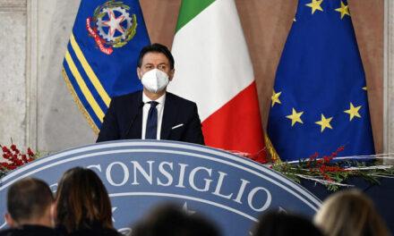 Conte përjashton vaksinimin e detyrueshëm në Itali