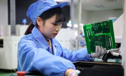 Raporti: Pse ekonomia e Kinës do ta kapërcejë atë të SHBA-së