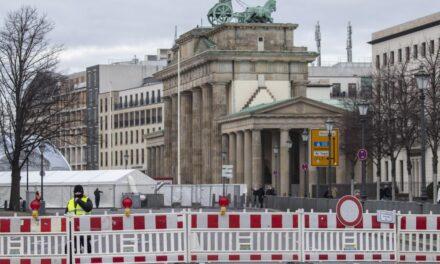 Gjermani, për herë të parë mbi një mijë vdekje në një ditë