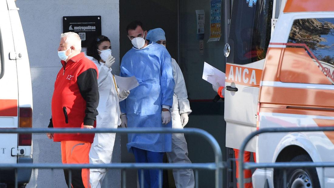256 raste të reja dhe 8 viktima nga Covid