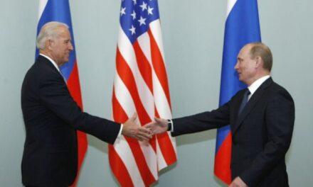 Moska nën presion: Politika e ardhshme e Rusisë e presidentit Biden