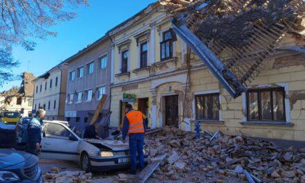 Meta, Rama dhe Basha reagojnë për tërmetin: Shqipëria i është pranë me zemër Kroacisë mike