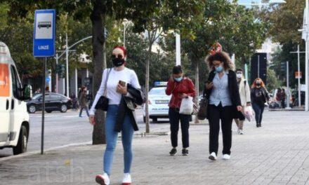 Sondazhi: Zhgënjim në rritje i shqiptarëve ndaj qeverisë dhe politikës