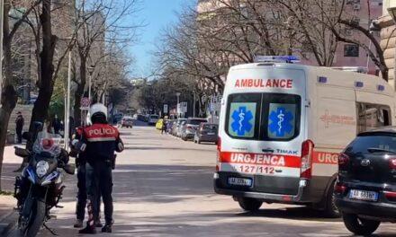 Rrjedhje gazi në një shkollë të Tiranës, 4 nxënës përfundojnë në spital