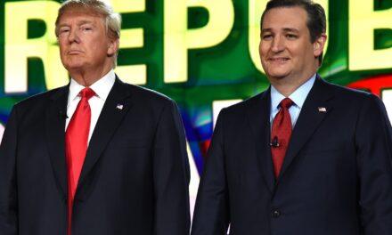 Ted Kruz dhe disa senatorë republikanë kundër certifikimit të rezultatit të zgjedhjeve