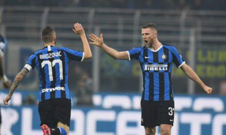 Inter pikas zëvendësuesin e Brozovic, një njohje të vjetër të Serie A
