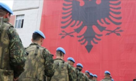 Vetëvritet ushtari shqiptar, ishte me mision paqeruajtës në provincen e Heratit në Afganistan