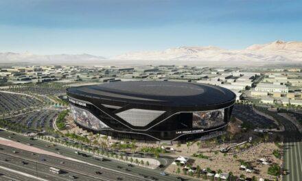 Njihuni me stadiumin më të kushtueshëm në botë, është pothuajse gati
