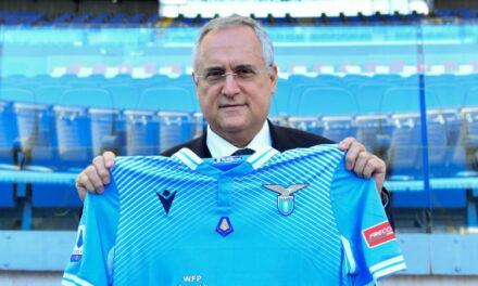 Lazio, marrëveshje për pranimin e fajit: gjobë për Lotito dhe Pulcini