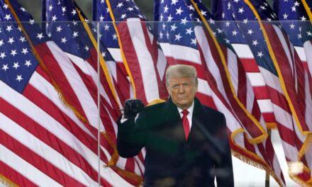 """""""Kryengritje kundër SHBA""""/Pelosi, thirrje për heqjen e Presidentit Donald Trump"""