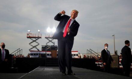 """Trump mund të themelojë një lëvizje të re, """"Partinë e Patriotëve"""""""
