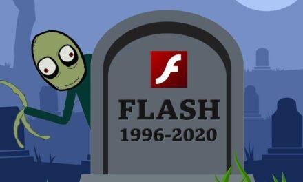 """Adobe Flash Player """"ndërron jetë"""""""