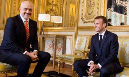 Çfarë tha Rama për vaksinën që nxiti protestën e Francës