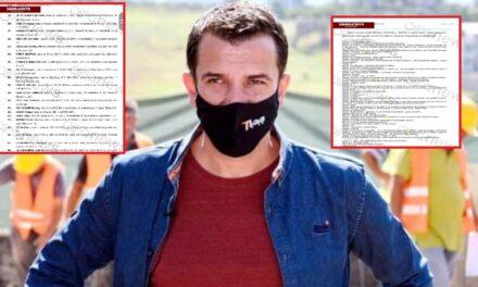 Veliaj pas përgjimeve të anti-mafias italiane: Dëshirat e mafiozëve dhe PD-së u bashkuan në gojën e trafikantes së apartamenteve