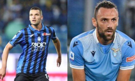 Shqiptarët duelojnë me gola në sfidën Atalanta-Lazio
