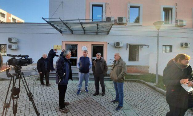 Gjykata Administrative e Tiranës vendos në favor të banorëve Zall Gjoçajt, shfuqizon vendimin për ndërtimin e hidrocentraleve