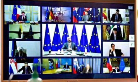 Masa të forta për udhëtimet në BE, kufijtë mbeten të hapur
