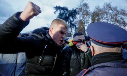 """Një vit protesta dhe pandemi, a i """"mundi"""" Rama protestat apo i """"vrau"""" opozita"""