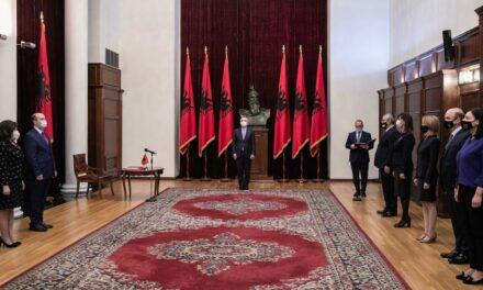 """Dosjet e """"nxehta"""" të Kushtetueses, sprova e madhe: Zgjedhjet vendore, Kodi i ri Zgjedhor"""