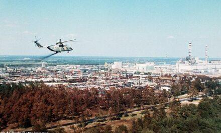 I mbijetoi Çernobilit, piloti hero ndërron jetë nga koronavirusi