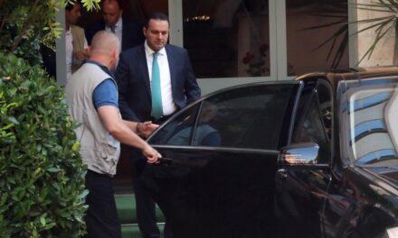 """Dosja """"Adriatik Llalla"""", zbardhet dëshmia e ish-kryeprokurorit në SPAK"""
