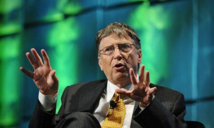 """Bill Gates ishte një shef i egër në fillimet e """"Microsoft"""", por pse punonjësit sërish e pëlqenin?"""