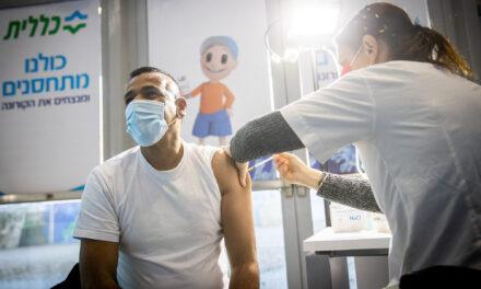 Izraeli në hapa të shpejtë me vaksinimin, fillon procesin me adoleshentët