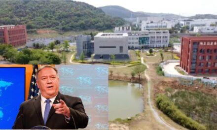Pompeo akuzon sërish Kinën: Mbuloi origjinën e virusit, rastet e para midis studiuesve në Wuhan