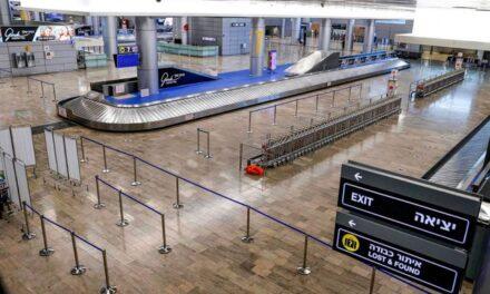 Izraeli në alarm: Mbyll çdo fluturim hyrës dhe në dalje lejon vetëm për kurim dhe funerale familjarësh