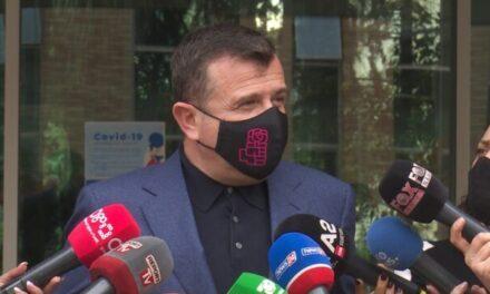 Përgjimet e Ndraghetas, Taulant Balla: Eurodeputeti që përmendet është mik i Bashës