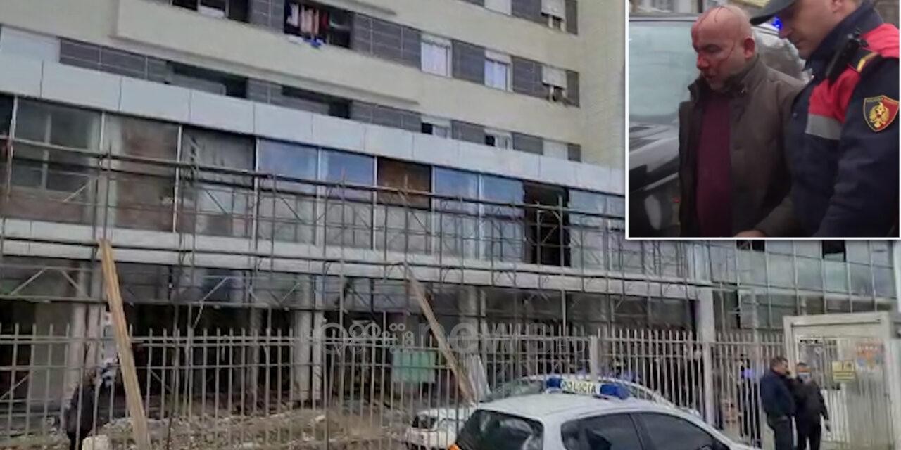Zbardhet ngjarja te ish-Parku i Autobusëve, policia arreston biznesmenët