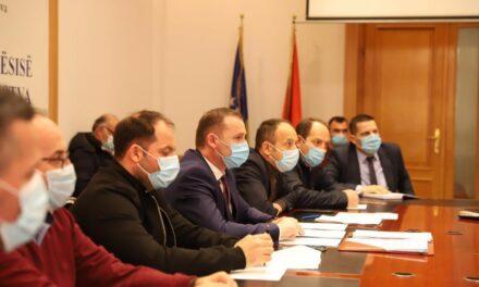 Kosova siguron 500 mijë vaksina kundër COVID-19