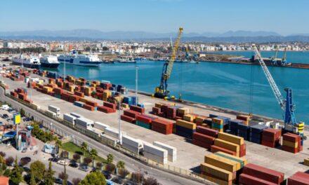 COVID 19, tregtia e Shqipërisë në 2020 u tkurr me 571 mln euro, Italia rikonfirmohet partneri kryesor