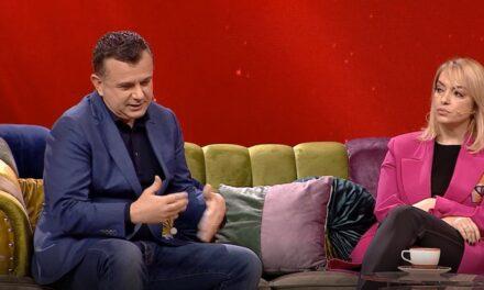 Do shkollohej në Rumani, por nuk kishte para, Balla: Babait i ra telebingo disa ditë para se të ikja…