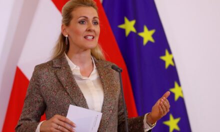 Dorëhiqet ministrja në Austri, u akuza për plagjiaturë