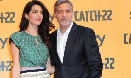 George Clooney zbulon zakonin romanik që bën me Amal dhe frikën për binjakët e tyre