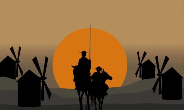 10 kuriozitete për Don Kishotin dhe Cervantesin