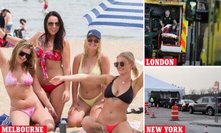 Vendi më me fat në botë: Ngrohtë, plazh dhe prej ditësh asnjë rast me Covid-19