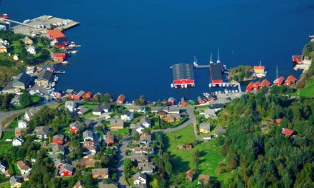 """Një """"Eldorado"""" e paimagjinueshme në Europë: Çfarë thesari ka në nëntokën norvegjeze?"""