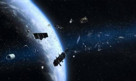 Biznesi i ri: Mbetjet në hapësirë do të pastrohen