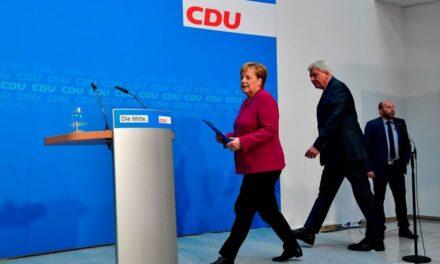 Kush janë pesë emrat kryesorë në garën për të udhëhequr Gjermaninë postMerkel