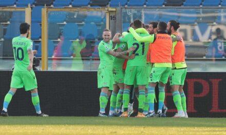 Muriqi shënon sërish, Lazio hakmerret ndaj Atalanta-s