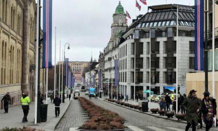 Norvegjia mbyll kufijtë për të gjithë jorezidentët