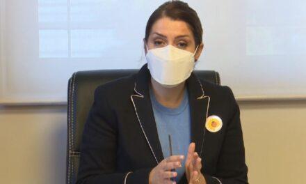Mbeten në fuqi masat kufizuese, Manastirliu: Ka rritje të të infektuarve